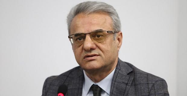 Dr. Fehmi Ağca: Türkiye veya Mısır arabulucu olursa işgalci tutum engellenebilir