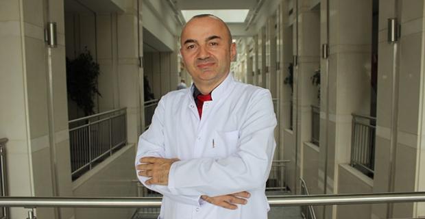 Op. Dr. Yusuf Avni Yılmaz, diyabetin hangi göz hastalıklarına yol açtığını açıkladı