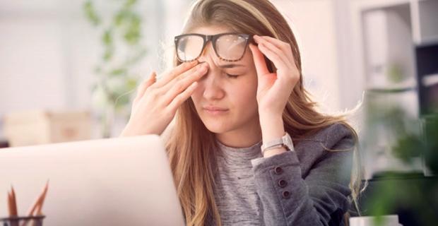 Gözde alerji mevsimi başladı, kaşımayın! Alerjik konjonktivit nedir?