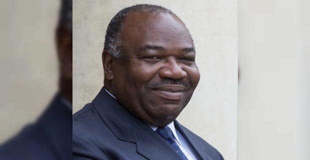 Ali Bongo ülkesine...