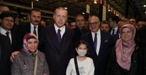 Cemre için Cumhurbaşkanı Erdoğan devreye girdi