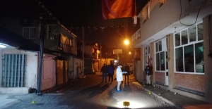 İzmir'de sokak ortasında kadın cinayeti