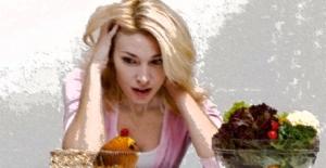 Stres kiloyu da olumsuz etkiliyor
