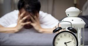 Kaygı ve strese neden olan koronavirüs uykusuz bırakıyor: Uyku ritmi bozulmamalı