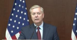 ABD'li Senatör Graham: YPG/PKK sorununu çözmeliyiz