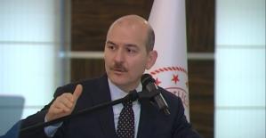 """""""311 bin Suriyeli kendi topraklarına geçti"""""""
