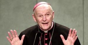 Vatikan ilk defa bir kardinali cinsel taciz iddiasıyla kovdu