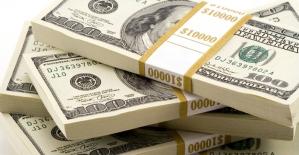 Yılsonu dolar kuru tahmini geriledi