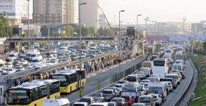Avrupa otomobil pazarı...
