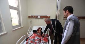 Denizli Belediye Balkanı: Ciddi boyutta bir hasar görünmüyor
