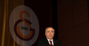 """Mustafa Cengiz: """"Kimse benim teknik direktörüme sokak serserisi diyemez"""""""