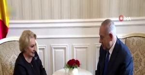 Romanya İsrail'deki büyükelçiliğini Kudüs'e taşıyacak