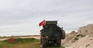 Türkiye ile Rusya'dan Tel Rıfat'da devriye