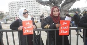 Ürdün'de İsrail'den doğalgaz alınması protesto edildi