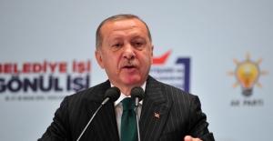 """Cumhurbaşkanı Erdoğan: """"Yok bize faydanız zaten"""""""