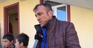 Kılıçdaroğlu'nun götürüldüğü evin sahibi Rahim Doruk İHA'ya konuştu