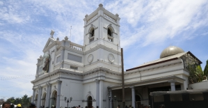 Sri Lanka'da 87 bomba düzeneği bulundu