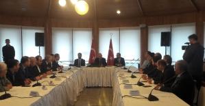 """İçişleri Bakanı Süleyman Soylu: """"8 bin bekçi daha alacağız"""""""