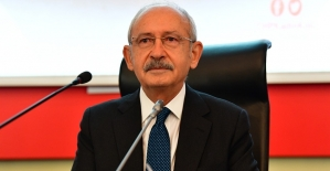 """Kılıçdaroğlu: """"YSK bu kararla kendini yok saymıştır"""""""