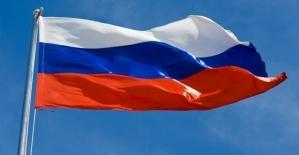 """Rusya: """"Suriye'de terörün beli kırıldı"""""""