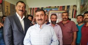 Şehit yakını işçilere HDP'li belediyeden eziyet