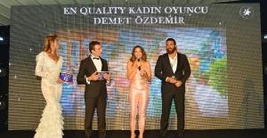 10. Quality ödülleri sahiplerini buldu