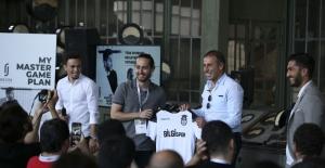 """Abdullah Avcı: """"Futbolcular kendine yatırım yapmalı"""""""