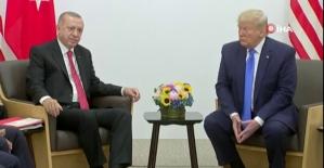 Erdoğan-Trump görüşmesi kriz bekleyenleri yanılttı