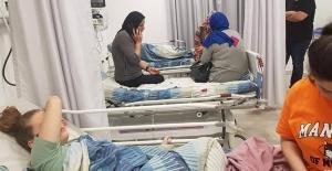 Filistin direnişinin sembolü Ahed Tamimi yaralandı