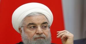 İran Cumhurbaşkanı...