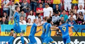 U20 Dünya Kupası'nda...