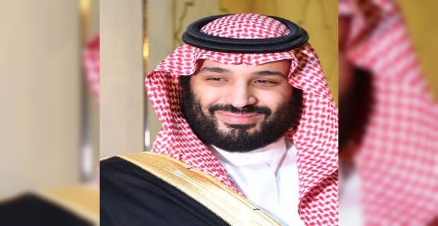 Veliaht Prens'ten İran'a yaptırım tehdidi
