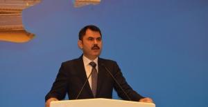 Bakanı Kurum 'Karadeniz Bölgesi İklim Değişikliği Eylem Planı'nı açıkladı
