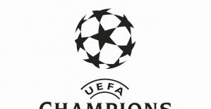 Başakşehir'in Şampiyonlar Ligi'ndeki rakibi belli oldu