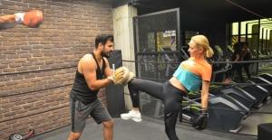 Boks ve kick boks öğrenmek isterken, bir ömür sakat kalmayın