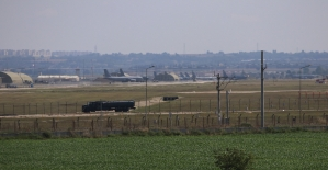 İncirlik Üssü'nde nükleer silah olduğu iddiası Adanalıları korkuttu