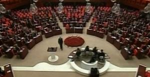 Mecliste İYİ Partili ve HDP'li vekil arasında terör tartışması