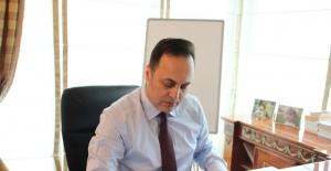 MYP lideri Yılmaz'dan Cumhurbaşkanı Erdoğan'a merkez bankası desteği