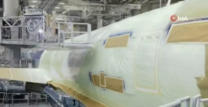 THY B787-9 Dreamliner'ların hikayesini paylaştı