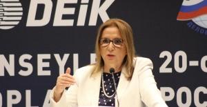 """Türk Eximbank'tan yabancı ihracat destek kuruluşuna ilk """"garanti"""""""