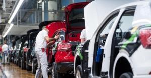 Alman otomotiv devi Audi, 9 bin 500 kişiyi işten çıkaracak