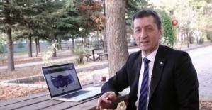 """Milli Eğitim Bakanı Selçuk: """"Ara tatillerde eğitime ara vermiyoruz"""""""