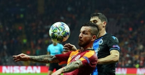 UEFA Şampiyonlar Ligi:...