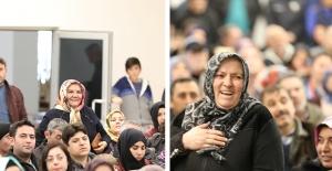 Kayseri TOKİ'de kura sevinci: 277 konutun sahipleri kura ile belirlendi