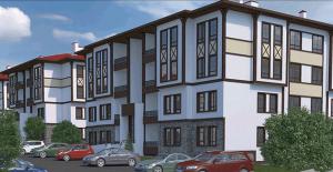TOKİ, Erzincan Tercan'da inşa edeceği 351 konutun ihalesini yaptı