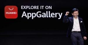 Huawei, HUAWEI AppGallery'nin mobil uygulama ekosistemi oluşturma vizyonunu açıkladı