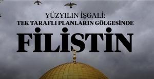 """İletişim Başkanlığından """"Yüzyılın İşgali: Tek Taraflı Planların Gölgesinde Filistin"""" kitabı"""