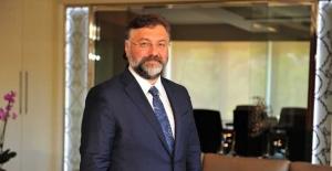 """Konutder Yönetim Kurulu Başkanı Elmas: """"Konut satışlarındaki artış ipotekli konut satışlarından kaynaklanıyor"""""""
