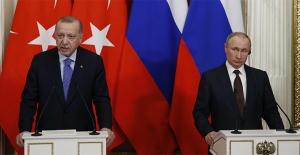"""Cumhurbaşkanı Erdoğan: """"İdlib'de ateşkes yürürlüğe girecektir"""""""