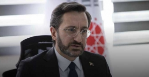 İletişim Başkanı Altun, Yunanistan Başbakanı Miçotakis'in iddialarına cevap verdi